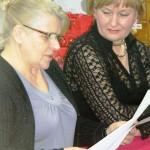 Wiersze czyta Celina Mieńkowska