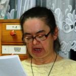 Wiersze czyta Irena Batura