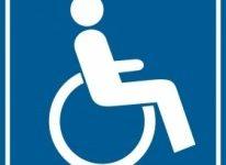 Więcej o: Biblioteka bardziej dostępna dla niepełnosprawnych.