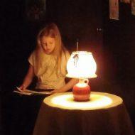 Więcej o: Nocne Czytanie Książek
