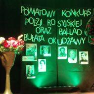Więcej o: Spotkanie z rosyjską poezją i balladą