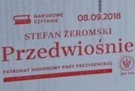 """Więcej o: Stefan Żeromski """"Przedwiośnie"""""""