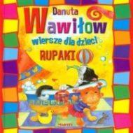 """Więcej o: """" Rupaki, dziwaki i inne utwory Danuty Wawiłow """" – KONKURS   PLASTYCZNY"""