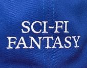 Więcej o: Podsumowanie konkursu literatury fantastycznej