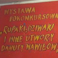 """Więcej o: Podsumowanie konkursu plastycznego """" Rupaki, dziwaki i inne utwory Danuty Wawiłow """""""