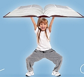 Więcej o: XVIII Ogólnopolski Tydzień Czytania Dzieciom