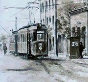 """Więcej o: """"Na dworcach, w pociągach i tramwajach"""""""