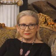 Więcej o: Krystyna Lenkowska gościem Kawiarenki Literackiej