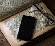 """Więcej o: Miejska Biblioteka Publiczna – """"Książka na telefon"""""""