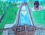 Więcej o: Opowieść o Kanale Augustowskim