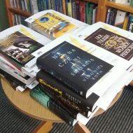 """Więcej o: Podsumowanie Konkursu """"Opowiadanie fantasy i science fiction"""""""