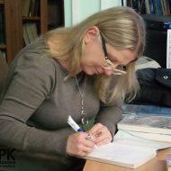 Więcej o: Spotkanie autorskie z Małgorzatą Karoliną Piekarską