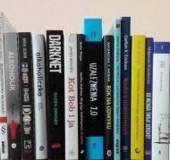 Więcej o: Zakup literatury na temat profilaktyki i terapii uzależnień