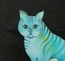 Więcej o: Dzień kota w bibliotece