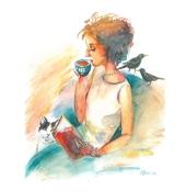 Więcej o: Wiersze o herbacie i kawie