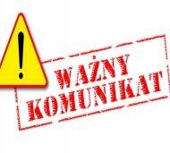 Więcej o: Regulamin korzystania z Miejskiej Biblioteki Publicznej w Augustowie na czas trwania pandemii COVID-19